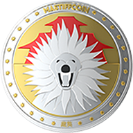 MastiffCoin @ This Week's Coin