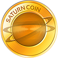 SaturnCoin @ This Week's Coin