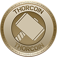 ThorCoin @ This Week's Coin